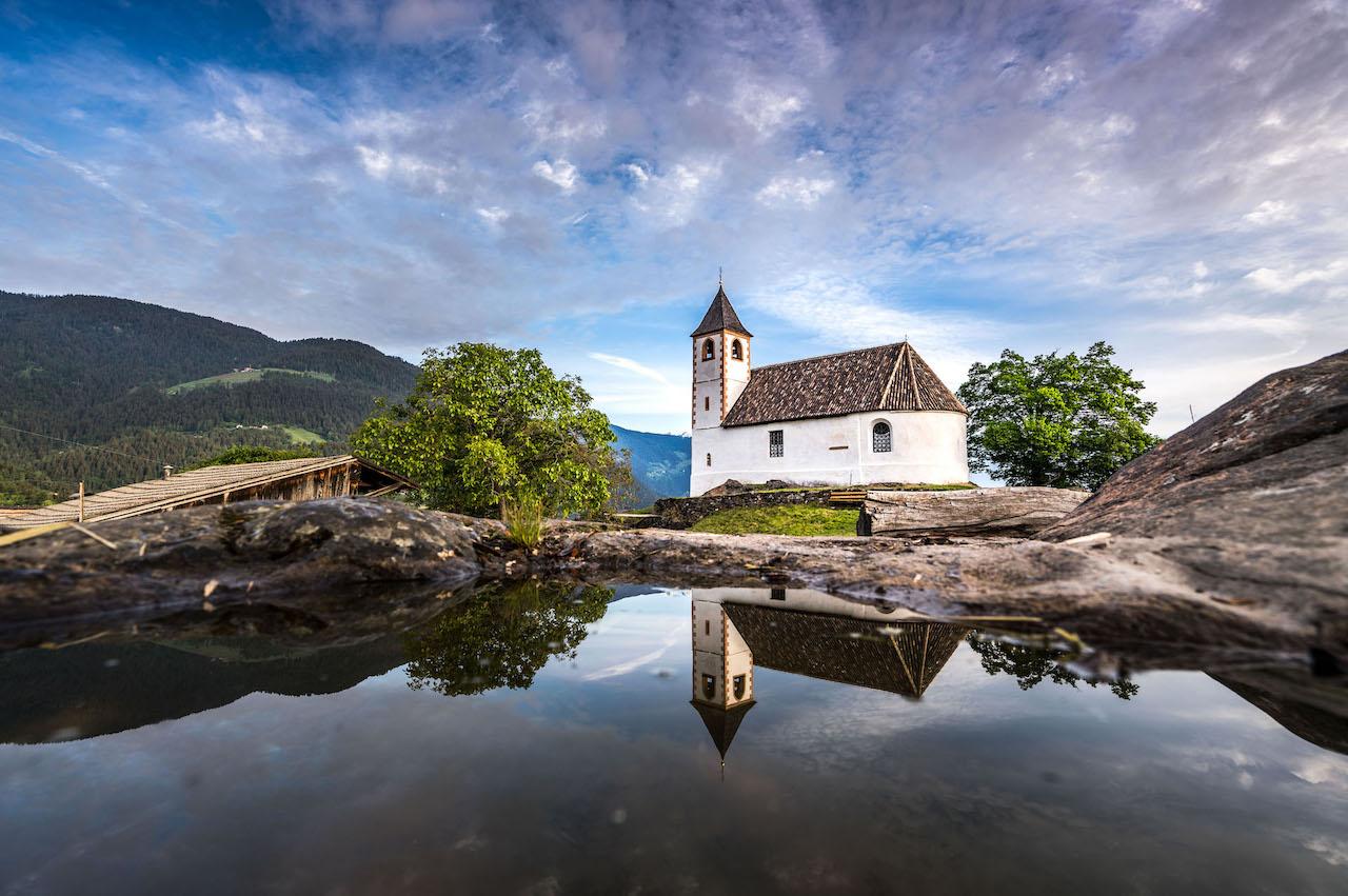 Hippolyt Kirche